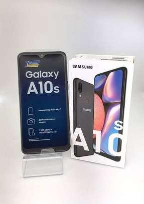 Samsung Galaxy A10S, 6.2'', 32GB + 2GB, Dual SIM - Black image 4