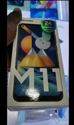Samsung M11 32GB image 1