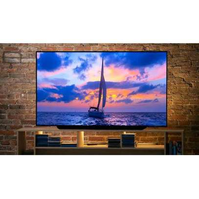LG 65C9PVA 65 OLED 4K TV SMART - 2019 - Black image 2