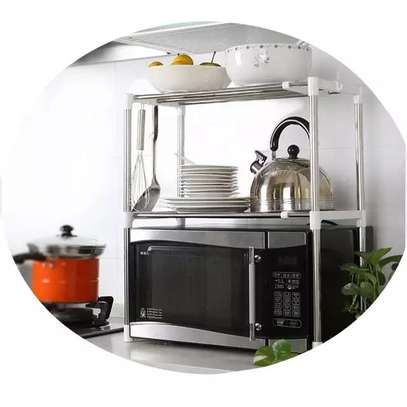Microwave stand image 5