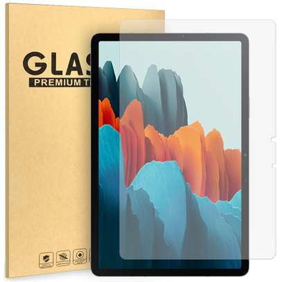 Tempered Glass Screen Protector for Samsung Tab S7/S7 Plus image 2