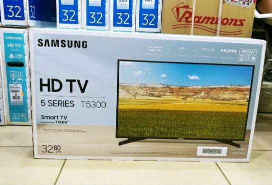 Samsung 32inch Smart TV-T5300