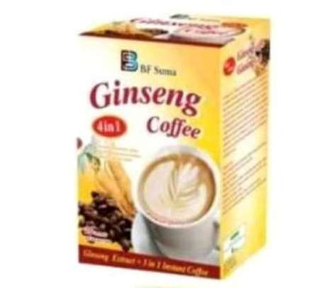 Ginseng Coffees image 2