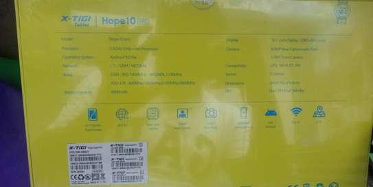 X-TIGI Hope 10pro tablet. 32gb+4gb image 2
