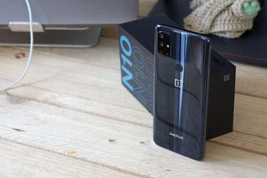OnePlus Nord N10 5G 128GB image 1