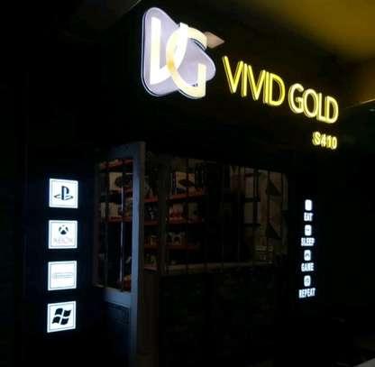Vivid Gold image 1