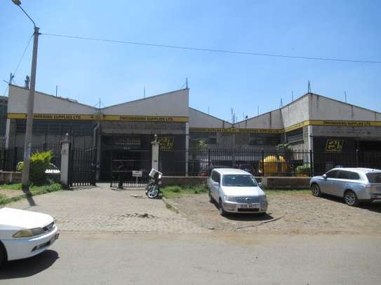 Industrial Area - Commercial Property, Office, Shop, Warehouse