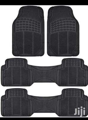 New Car 7 Seater Floor Mats image 1