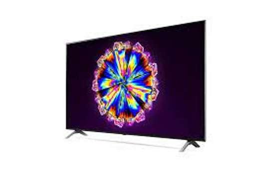 LG 55 inch Class 4K Smart UHD NanoCell TV image 1