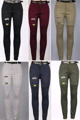 Trousers image 1