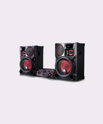 LG CJ98 LG XBOOM CJ98 3500 watts image 1