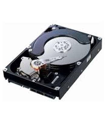 Data Recovery - External & Internal Hard Drive