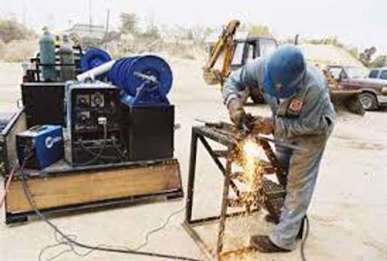 Professional Welding and Fabrication Services image 1