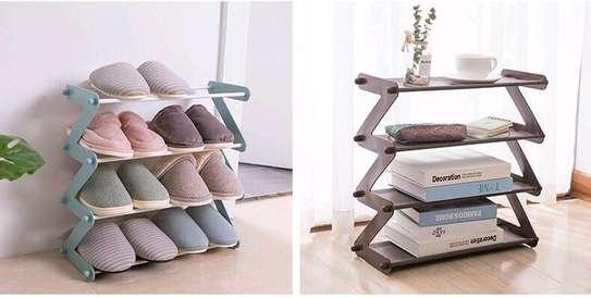 4Layer shoe rack image 4