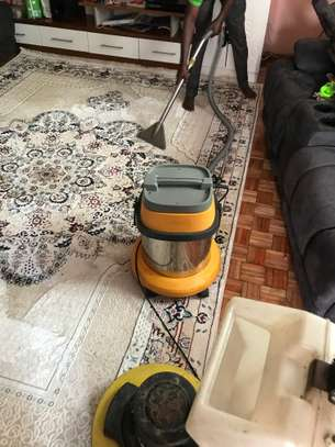 Professional carpets cleaning - Residential & Commercial cleaning image 4