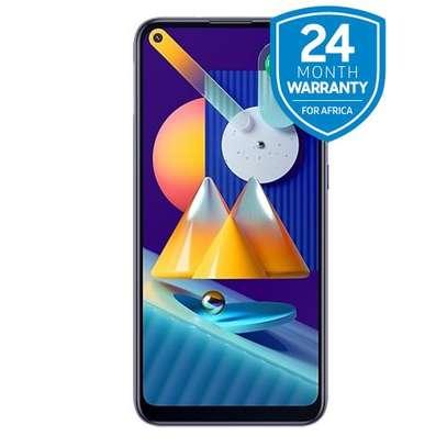 Samsung Galaxy M11 - 6.4'' - 3GB+32GB - Dual SIM - 4G - Black image 1