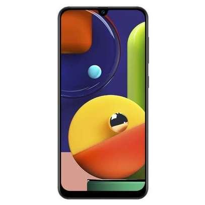 """Samsung Galaxy A50s, 6.4"""", 6GB + 128GB (Dual SIM),"""