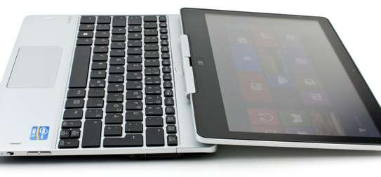 Laptop HP EliteBook Revolve 810 G1 4GB Intel Core I5 HDD 128GB image 2