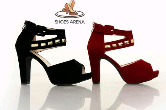 Trendy Heels image 7