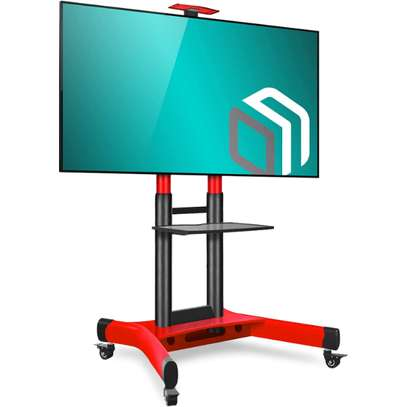 CONFERENCE TV Stands   MEETING  ROOM VIDEO FIXTURES; image 2