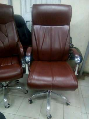 Executive officer chairs image 6