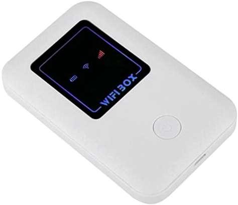 Router Mifi ZTE MF903 4G LTE Hotspot Faiba Safaricom Telkom image 1