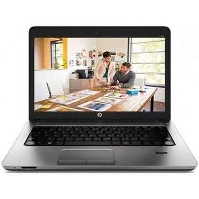Hp probook 430  laptop core i5 2.4ghz/500gb/4gb/hdmi image 1