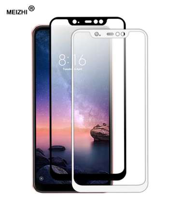Tempered Glass Screen Protector for Redmi 6Pro(Mi A2 Lite) / S2(Y2) / 6A