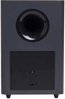 JBL Bar 2.1 - Deep Bass Soundbar with 6.5-Inch Wireless Subwoofer image 4