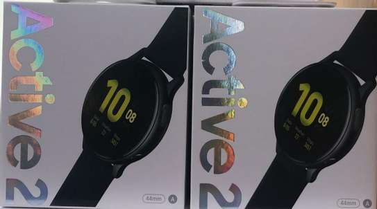 Samsung Galaxy Watch Active 2 44mm, GPS, Bluetooth image 2