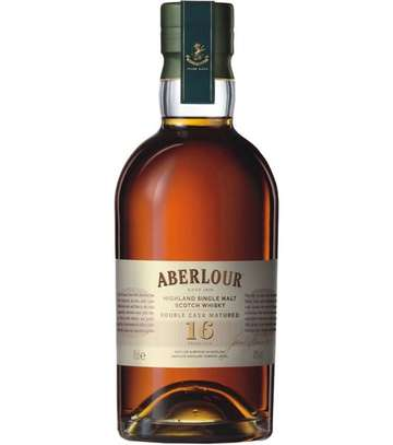 Aberlour 16 Years Whisky image 1