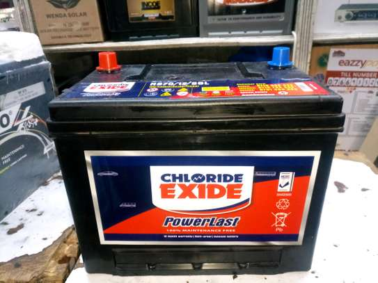 Chloride exide image 1
