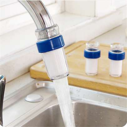 TAP WATER PURIFIER