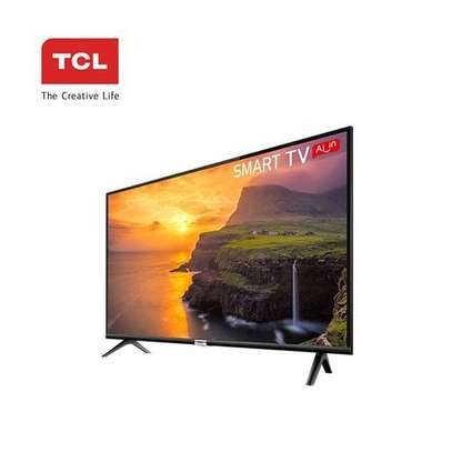 """TCL S6500 - 32"""" Android AI Smart TV - Black-new image 1"""