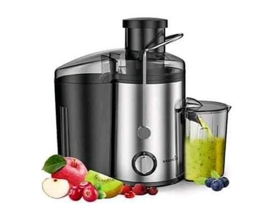 Redberry juicer/Electric juicer/Juicer image 1