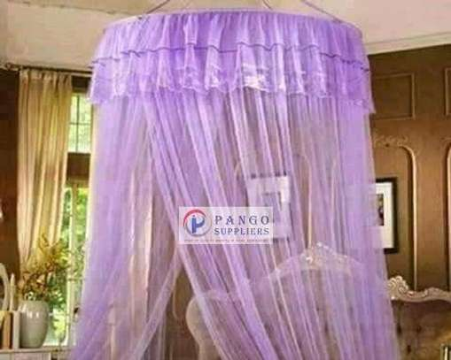 Extra Large Round mosquito nets