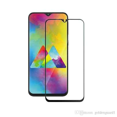 5D Curved Anti-explosion HD Clear Tempered Glass Front Screen Protector for Huawei P30 Lite image 5