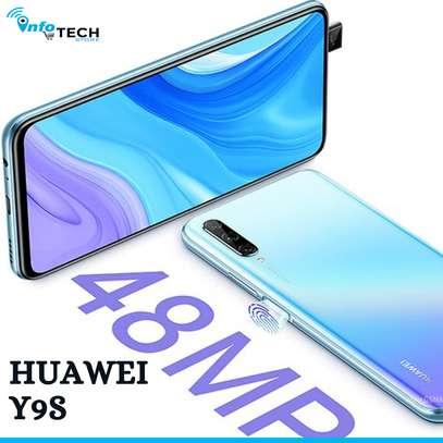 Huawei Y9s image 1
