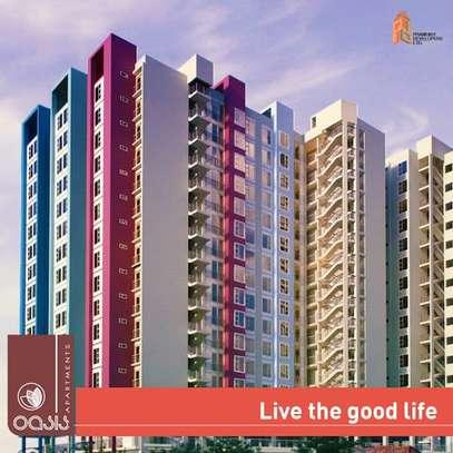 2 bedroom apartment for rent in Pangani image 7