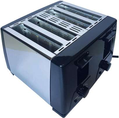 4 Slice Toaster image 2