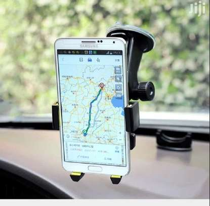 360 Degrees Car Phone Stand image 1