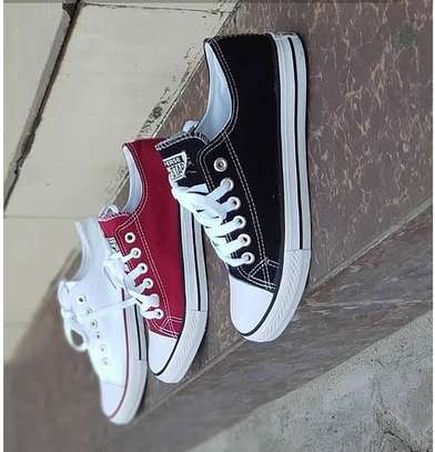 Converse sneakers image 4
