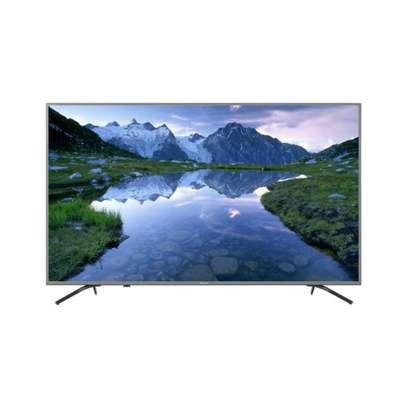 Hisense 55 inch 4K Android UHD TV image 1