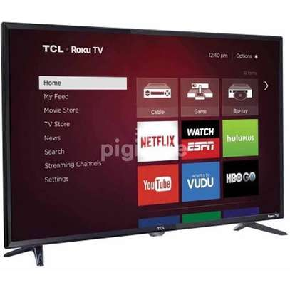TCL 40 inches Android Smart Digital Tvs image 1