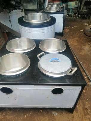 Energy savings jikos /commercial kitchen appliances image 2