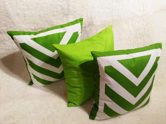 THROW PILLOWS TO MAKE YOUR ROOM LOOK ELEGANT image 1