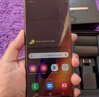 Samsung galaxy note 20 ultra 512gb image 5