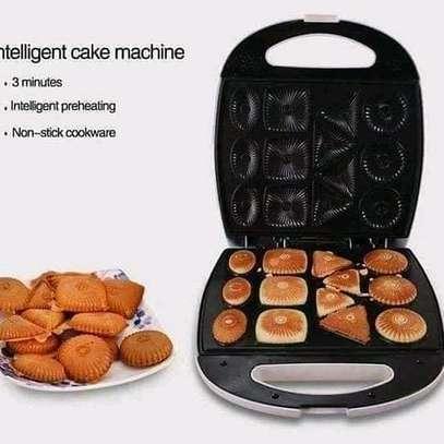 Intelligent Cake Machine image 1