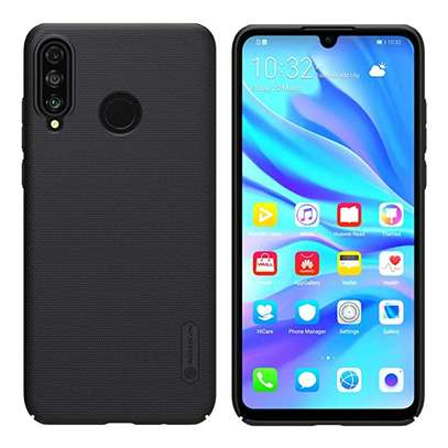 Nillkin Super Frosted Shield Matte cover case for Huawei P30 Lite image 1