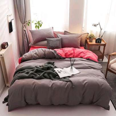 duvet covers with 1 bedsheet and 2 pillow cases image 5